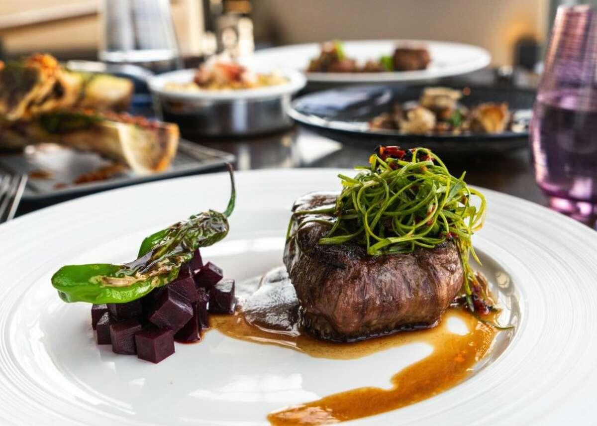 Ascend Prime Steak & Sushi
