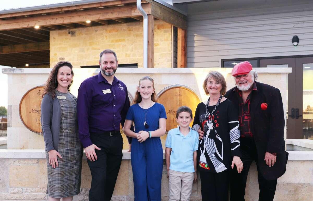 The Bonarrigo family opened Messina Hof Harvest Green Winery & Kitchen in Richmond.