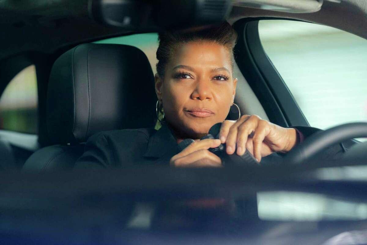 Queen Latifah stars in the series