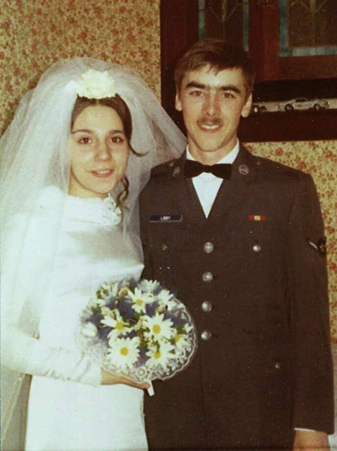 Karen and Ken Libby
