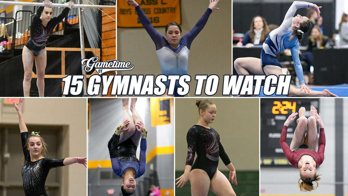 Top Gymnasts to Watch