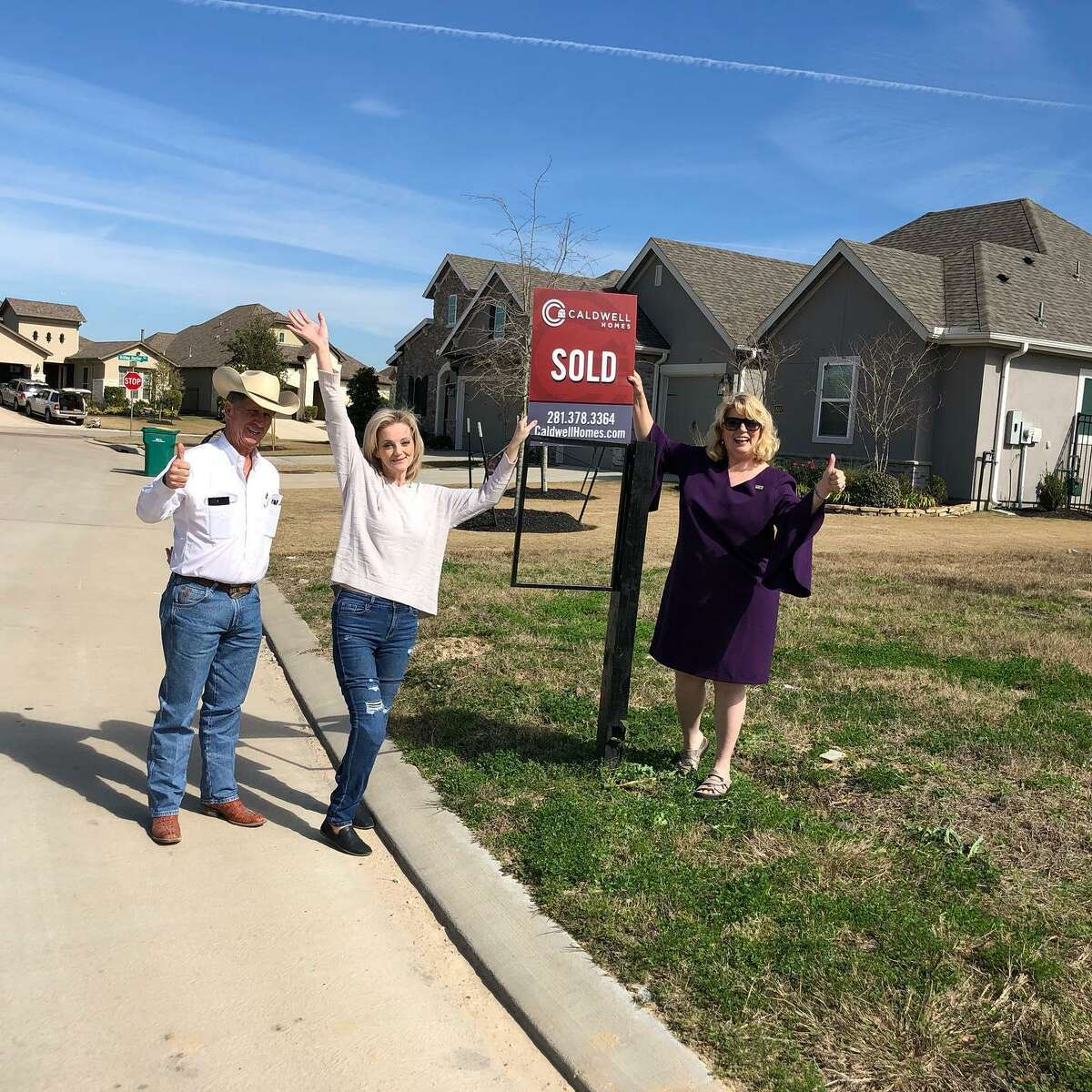 SOLD! The lot has been purchased and construction is set to begin on a new home for Cpl. Sue Downs. The soldier lost both of her legs due to an improvised explosive device (IED) that nearly claimed her life. HelpingAHero.org has awarded her a modified home in the Cypress area.