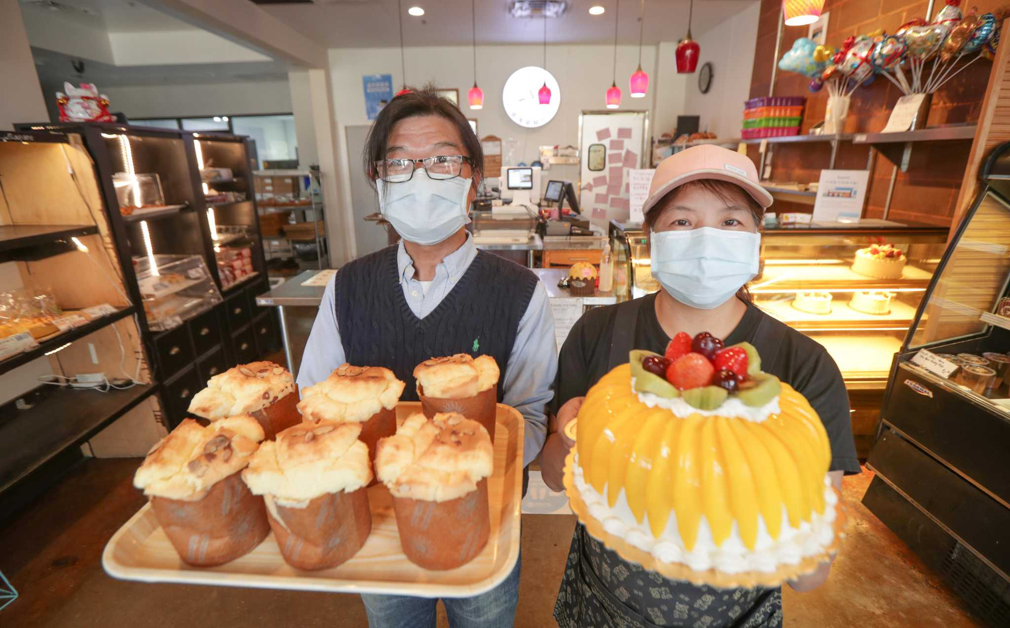 www.houstonchronicle.com: Opinion: For Lunar New Year, Houston's Asian bakeries offer sweet adaptations to constant challenges