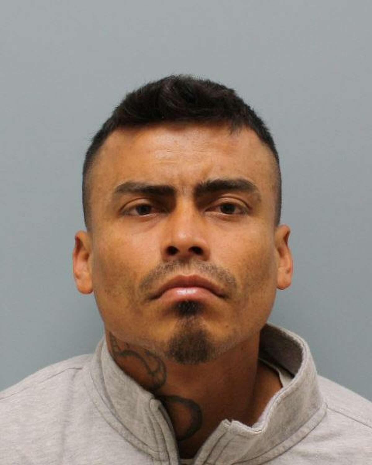 Moises Renteria Carranza, 30, was arrested Feb. 5, 2021, and charged with murder in the February 2020 death of Jon Hoffman.