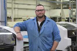 Rich Klinker is operations manager at CCK Automations.