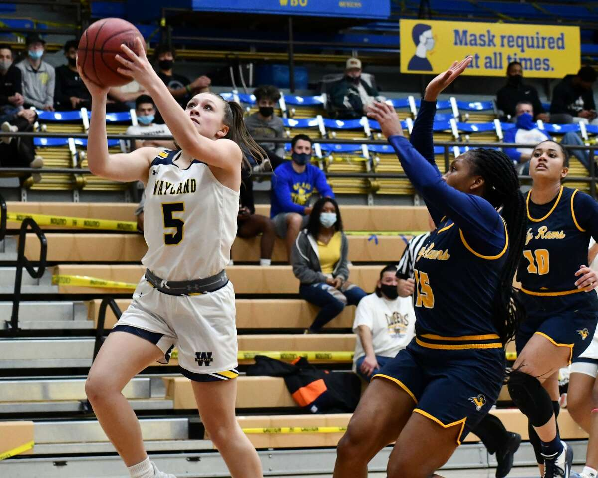 Flying Queens head coach Alesha Ellis has learned to trust her bench more in recent games, especially freshman guard Kaylee Rendon.