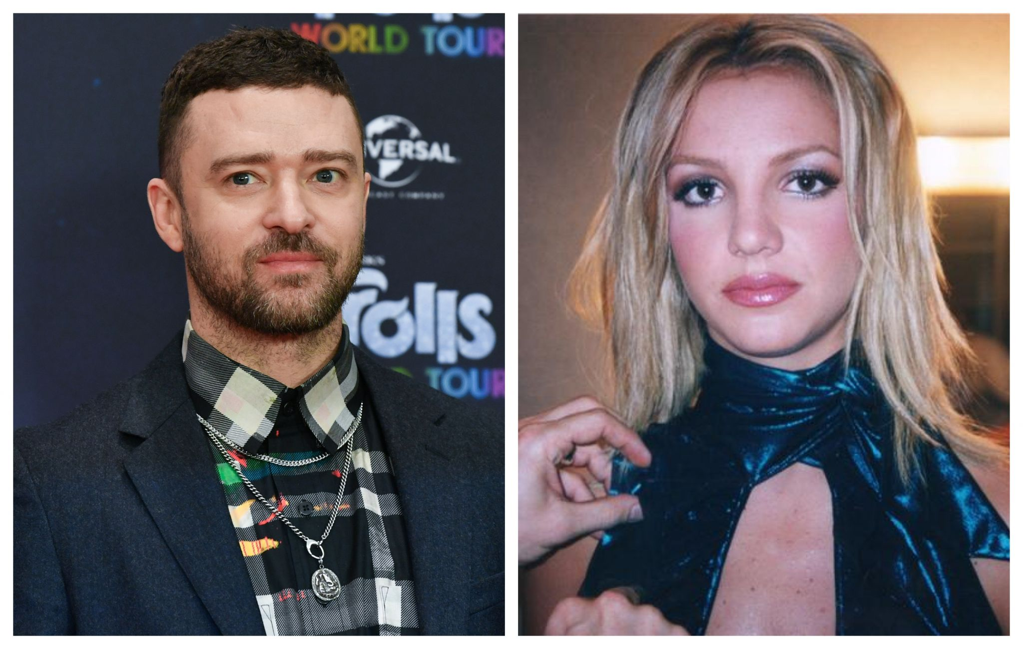 Justin Timberlake under fire after explosive 'Framing Britney Spears' documentary - Chron