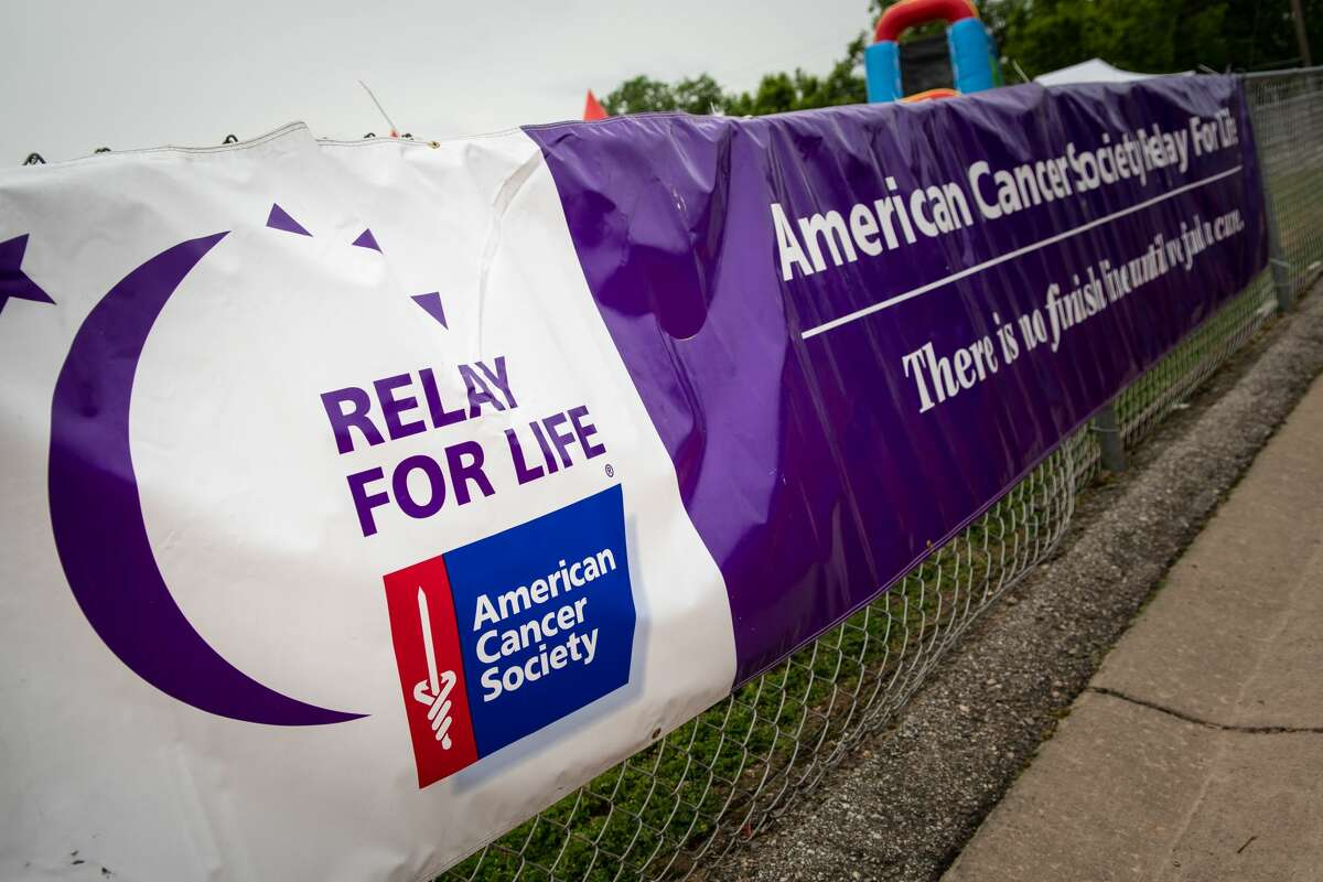 Relay for Life is kicking off its 2021 season this weekend in Midland. (Daily News file photo)
