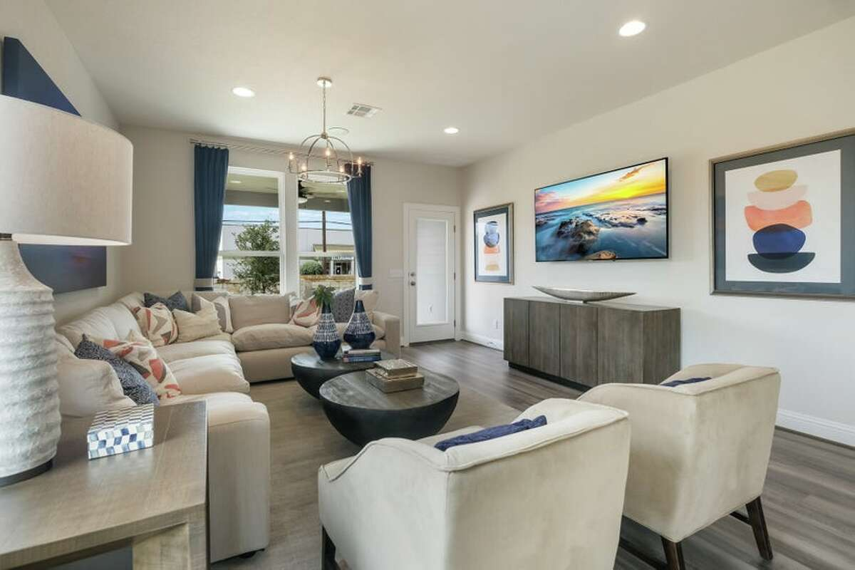 Quick Move-In Homes Madison Heights