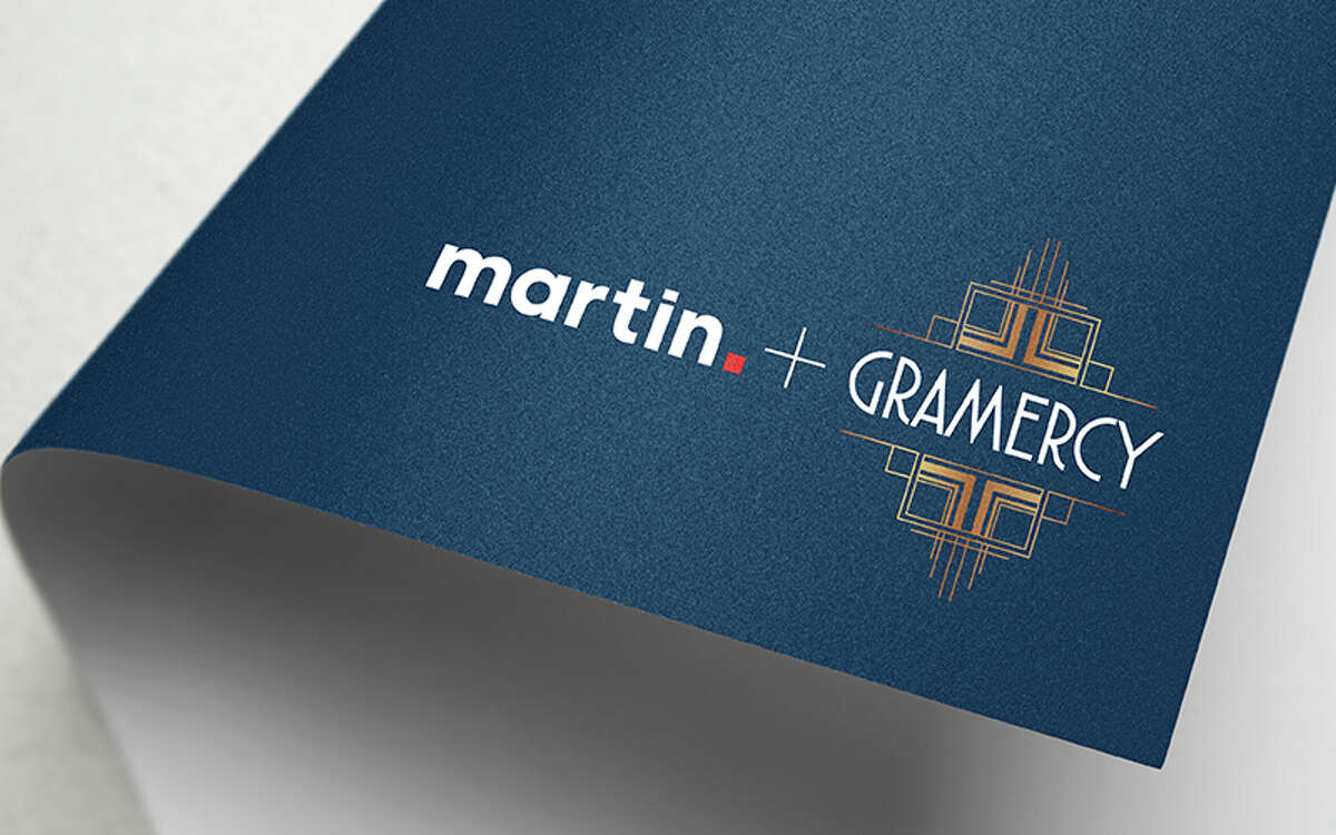 The Martin Group's acquisition of Gramercy Communications became effective Feb. 1.