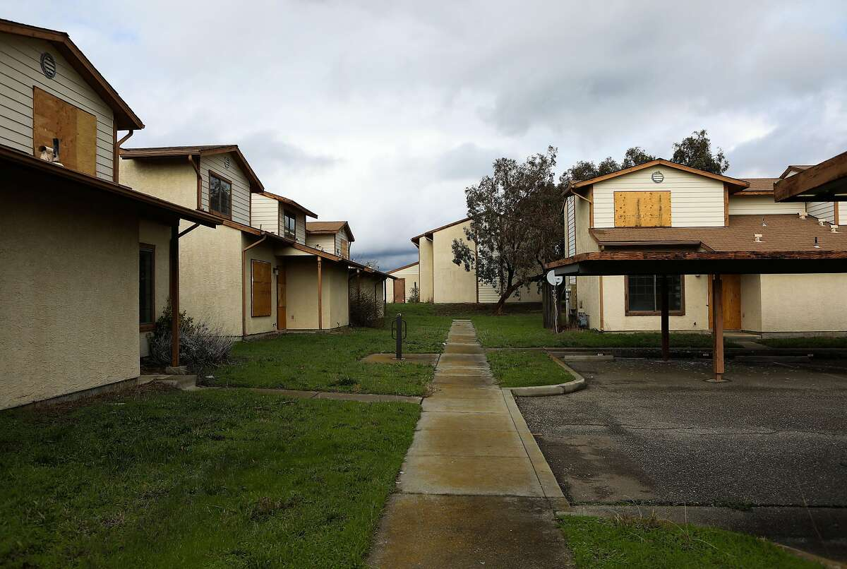 Hunt Communities wants to renovate the former Georgetown housing complex next to Travis Air Force Base.