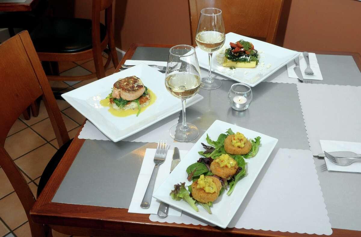 Capuli Restaurant, Westport Cuisine: Mediterranean Opened in January Find out more
