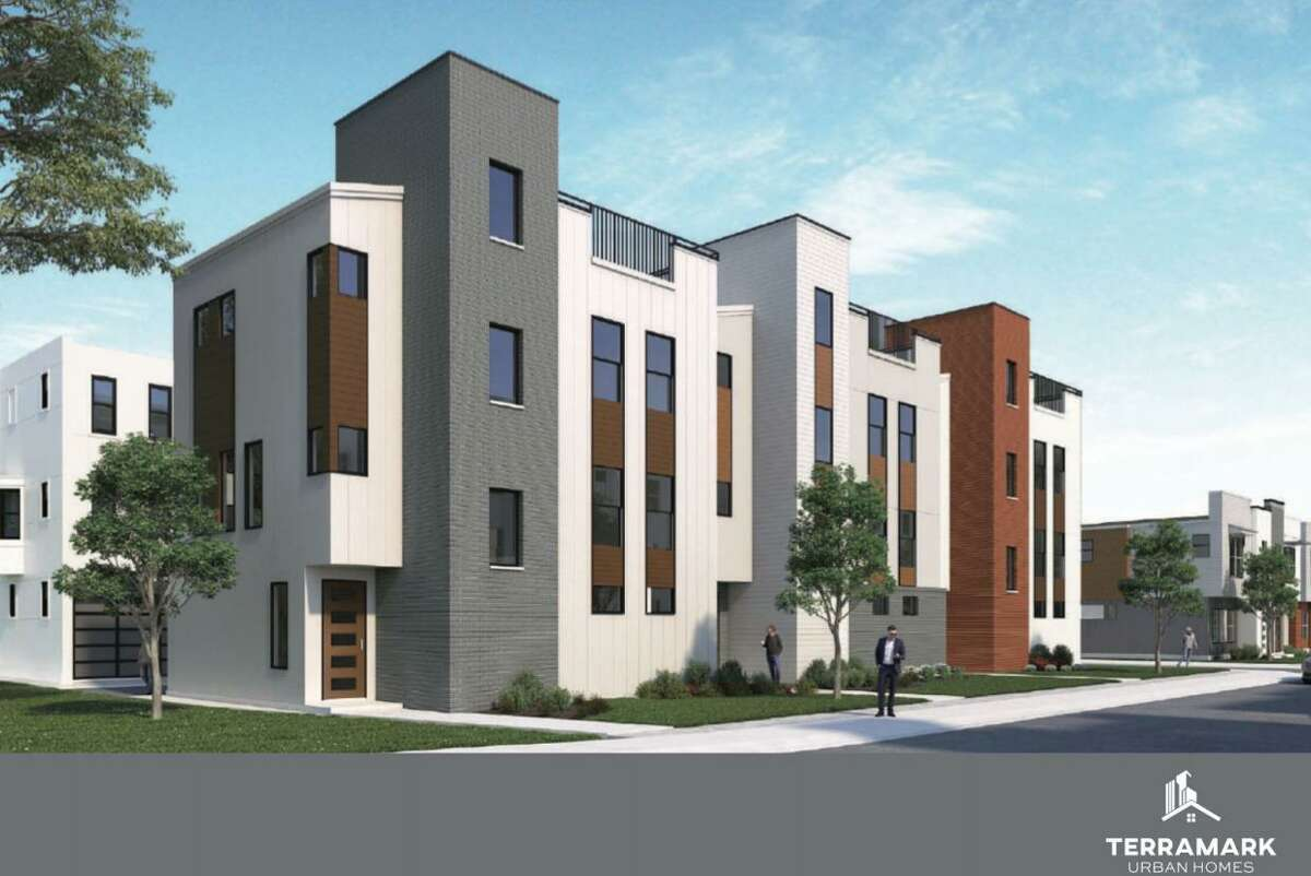 Terramark Urban Homes plans to build 60 houses at Brooks.