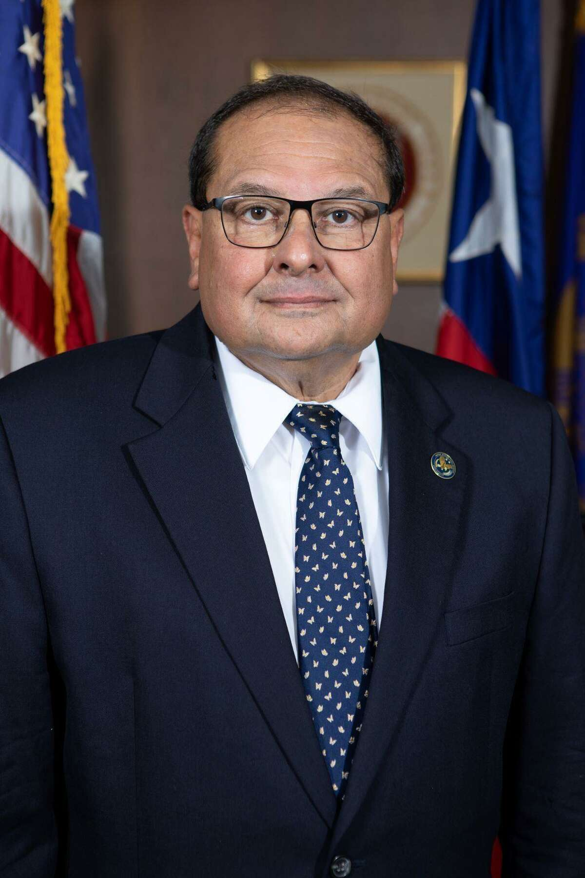Windcrest City Councilman Frank Archuleta
