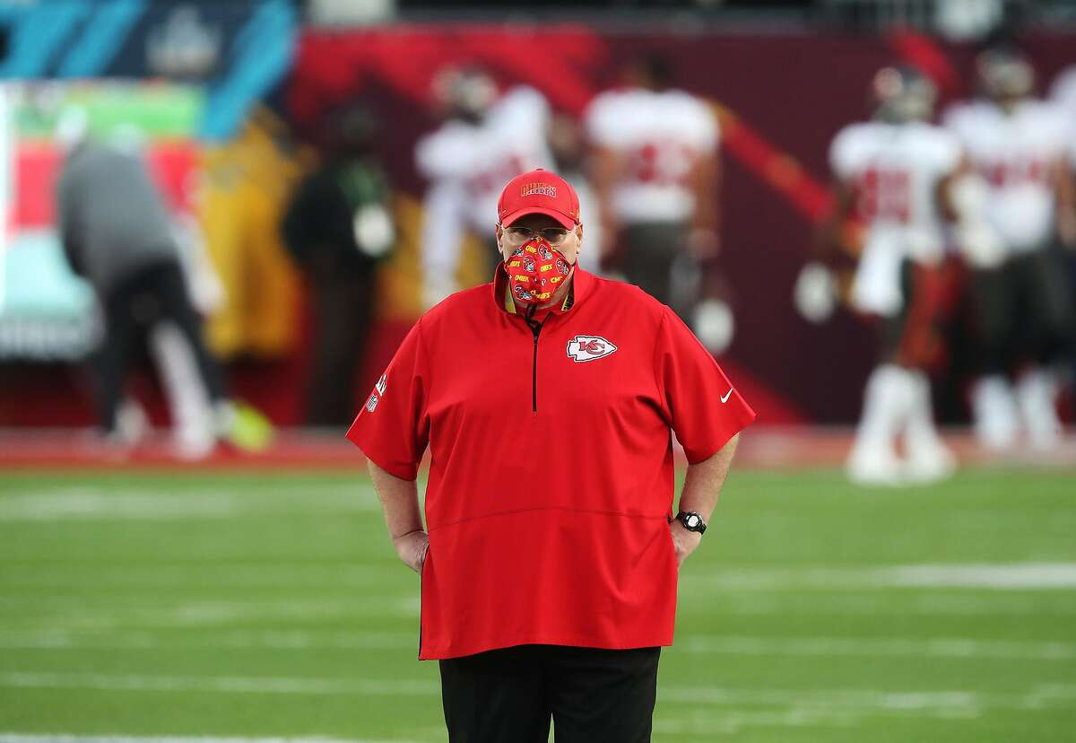 Kansas City coach Andy Reid went into the Super Bowl with confidence in his roster, but that group will be harder to keep intact after the Chiefs' second consecutive trip to the big game.