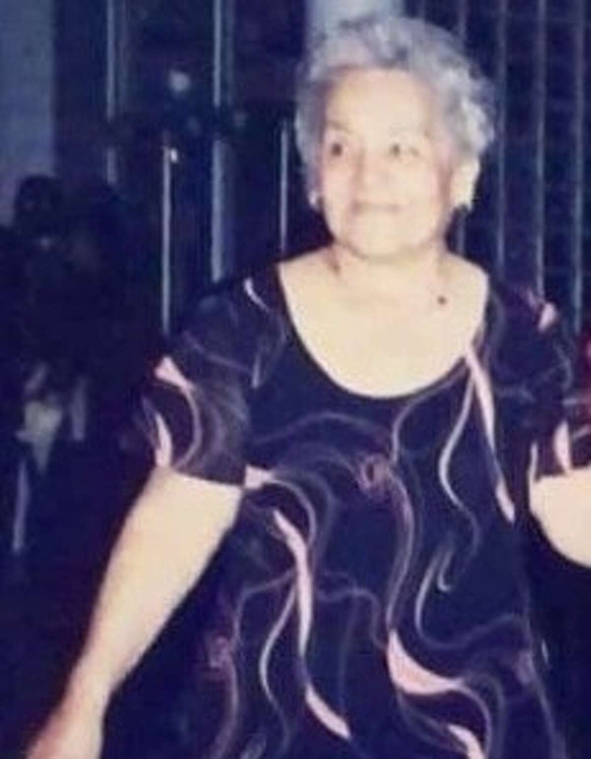 Julia M. Inocencio