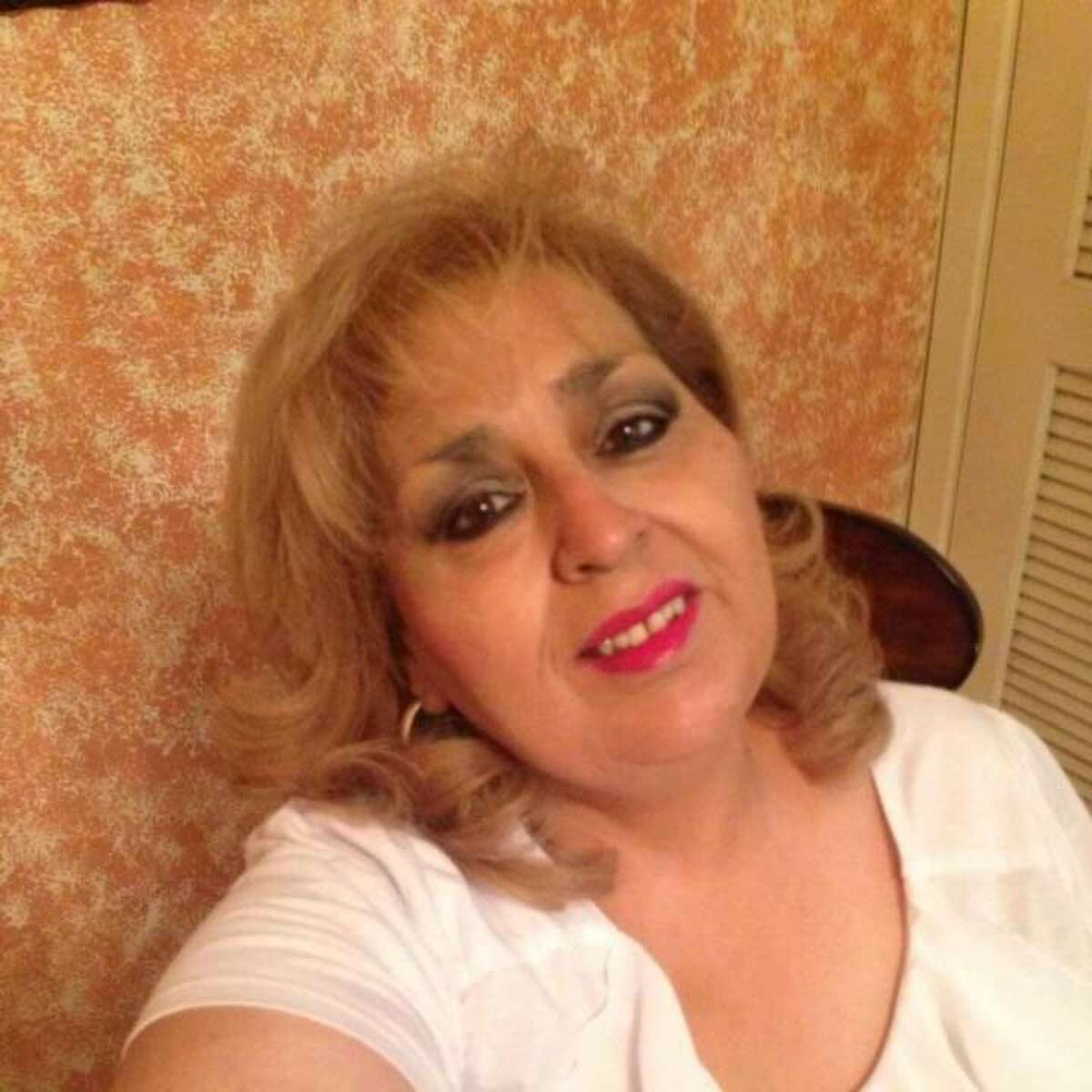Ana B. Carrillo