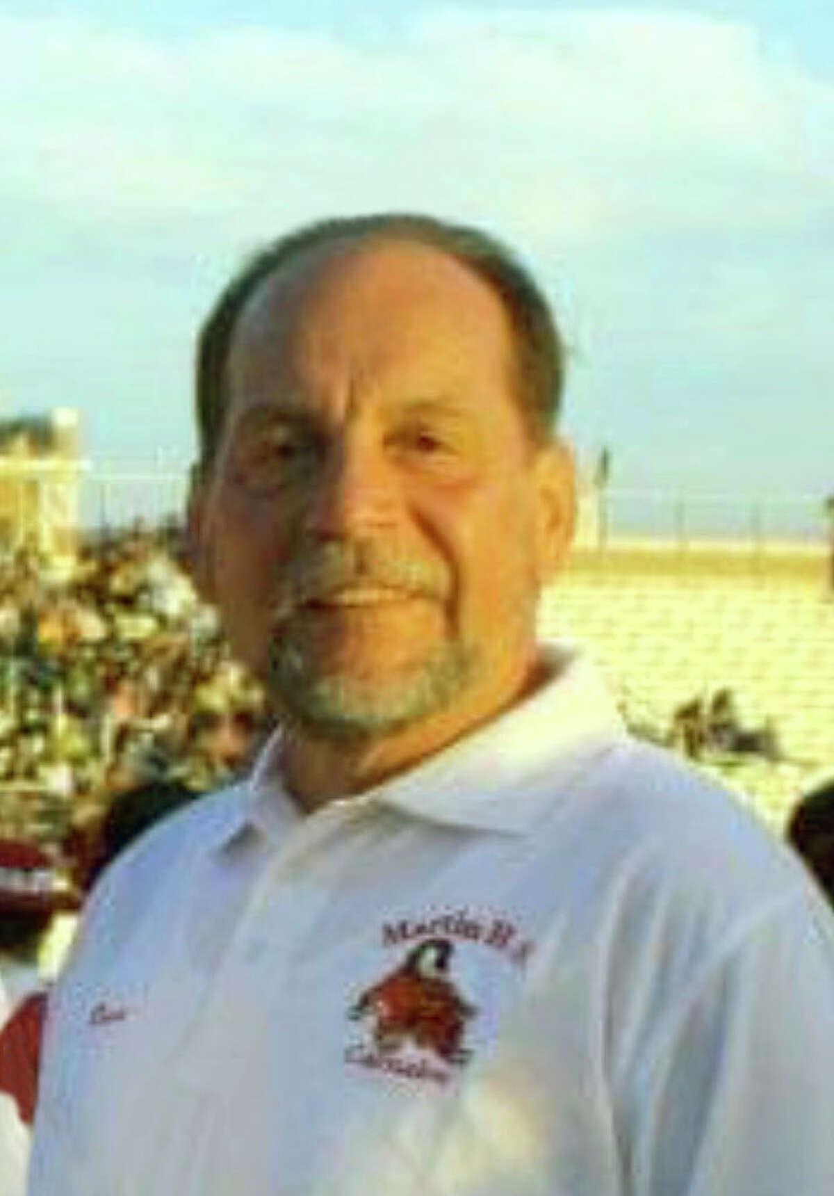 Rudy Rosas