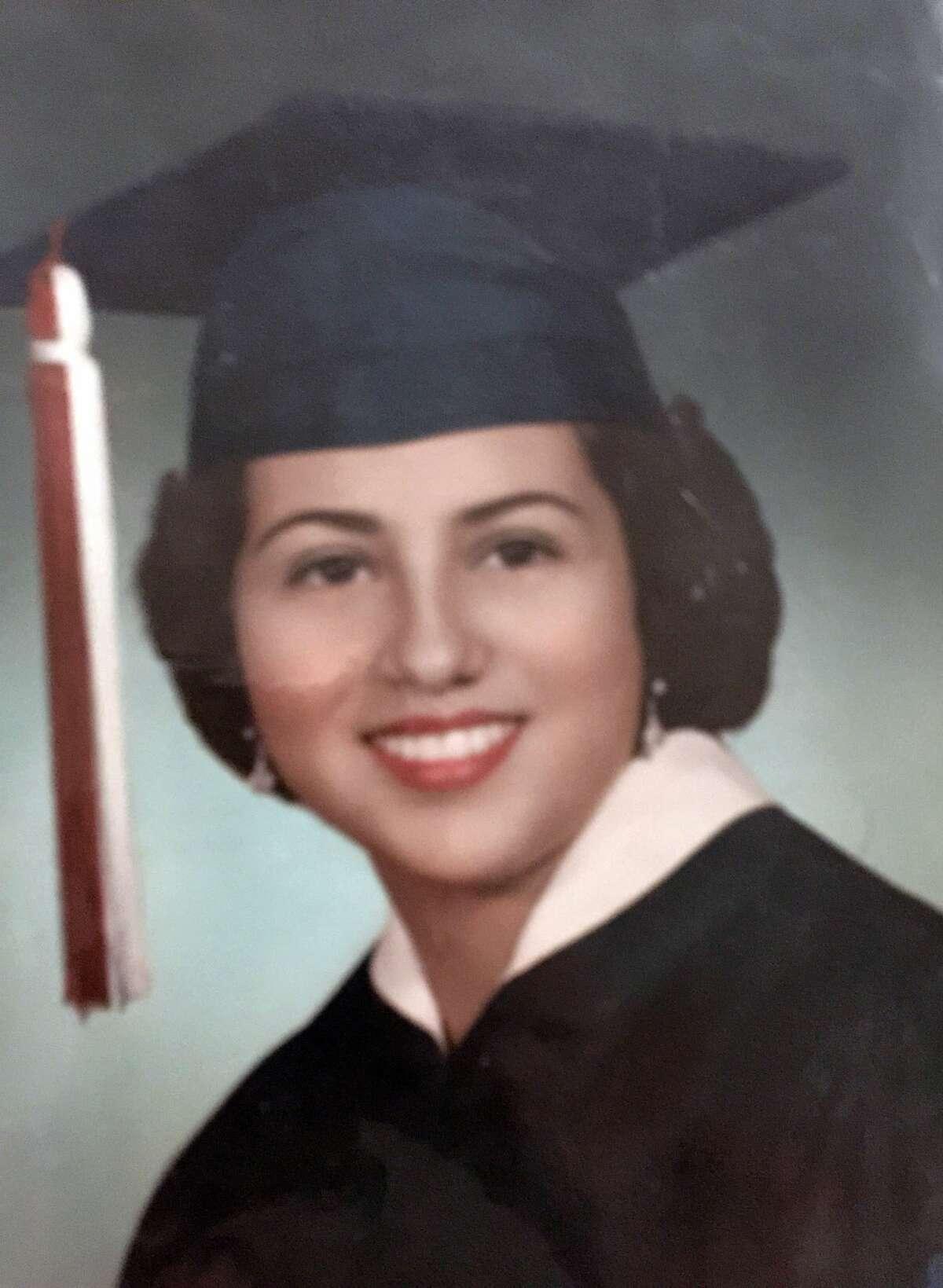 Josefina Lopez Cruz