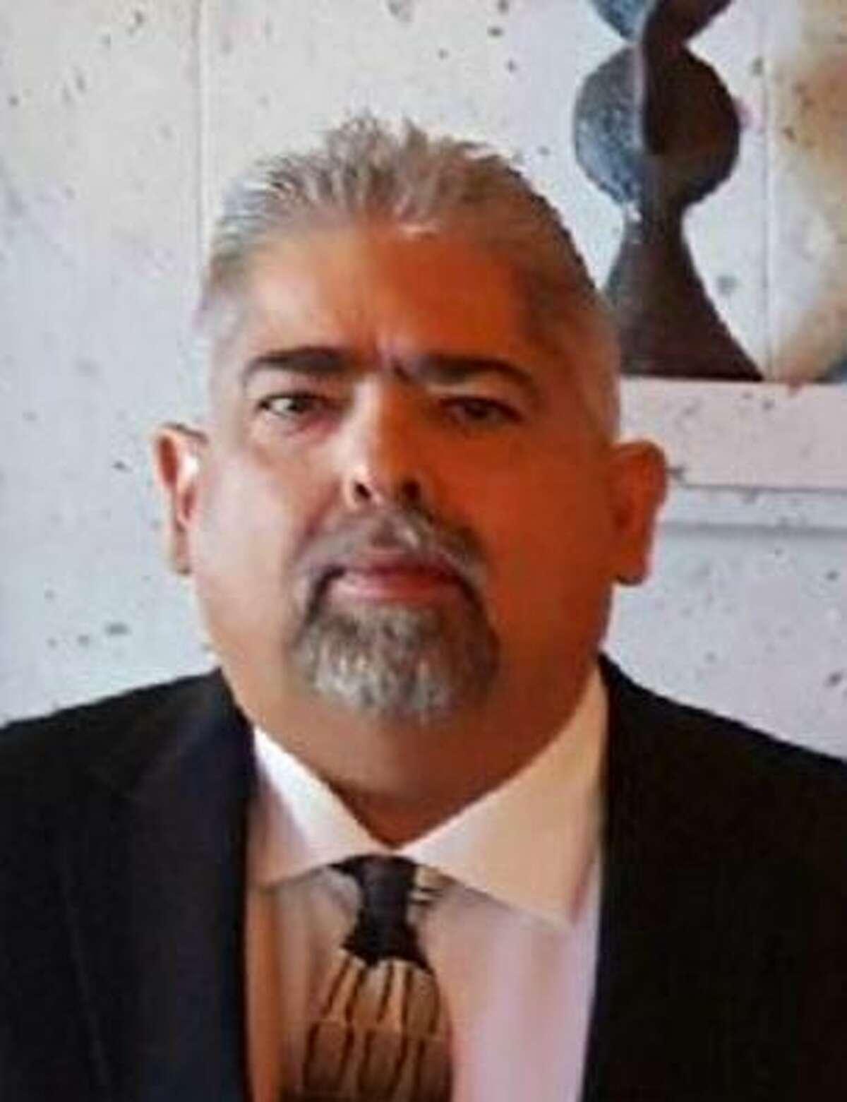 Hector Mario Salinas, Jr.