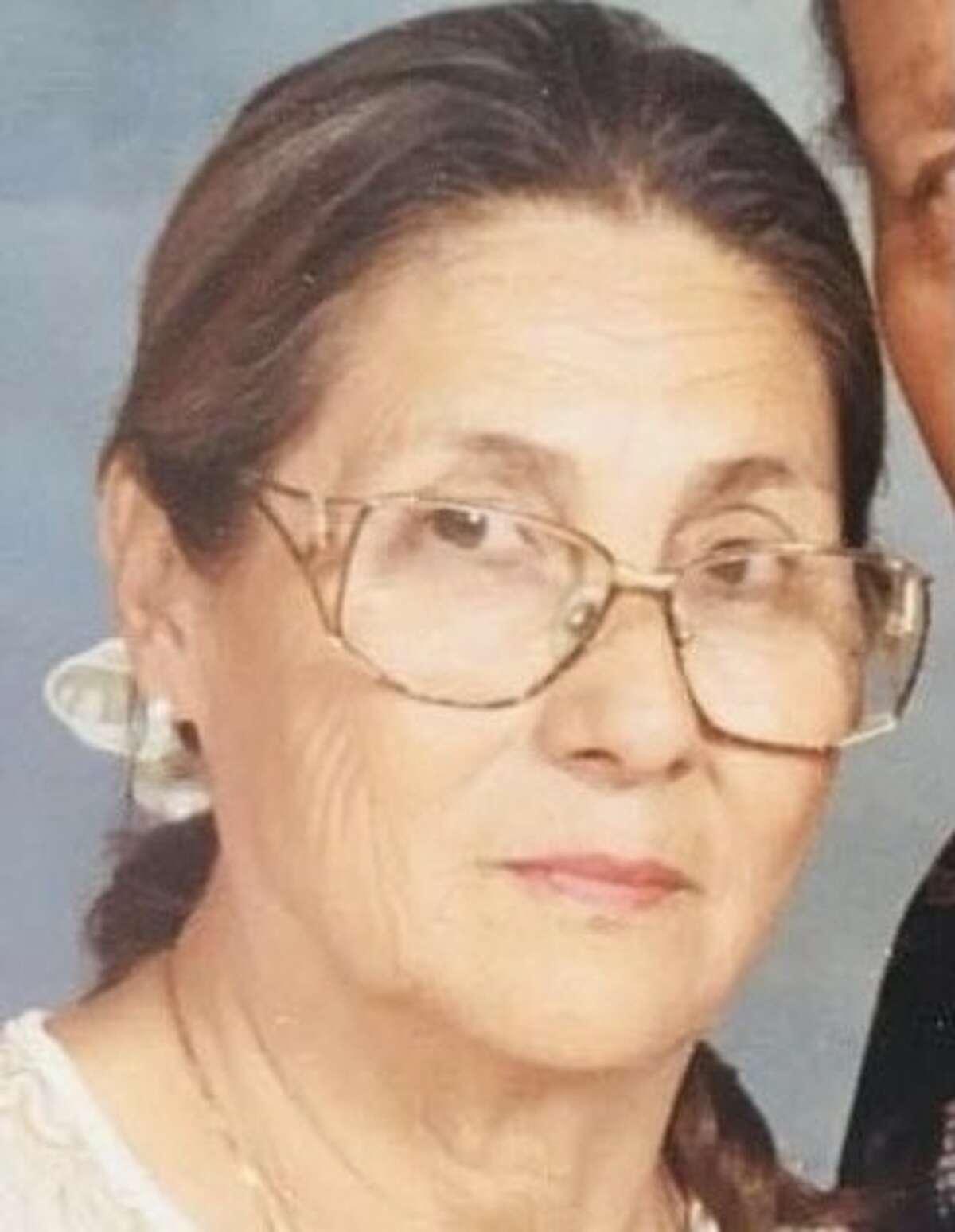 Raquel H. Flores