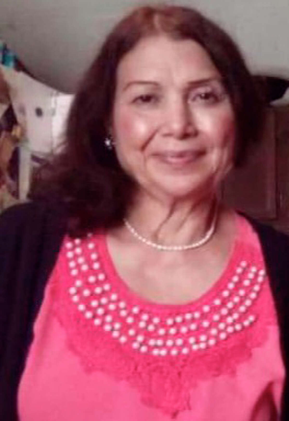 Alicia Estrada Sanchez