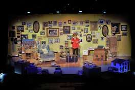 """Becoming Dr. Ruth"" runs through Feb. 21 at Music Theatre of Connecticut."