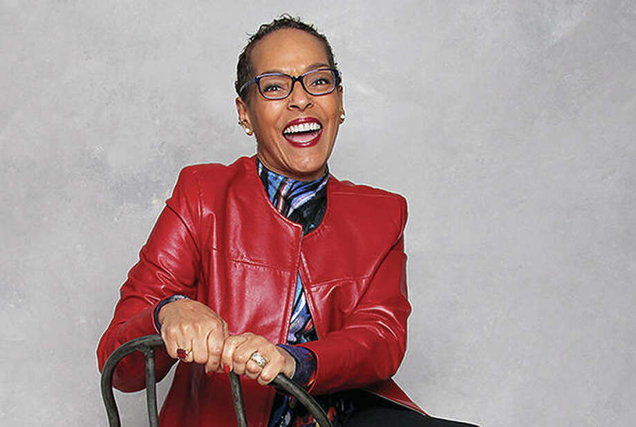 Linda Gorham will commemorate the achievements of African American men and women using stories, music and personal narrative. Photo: Provided
