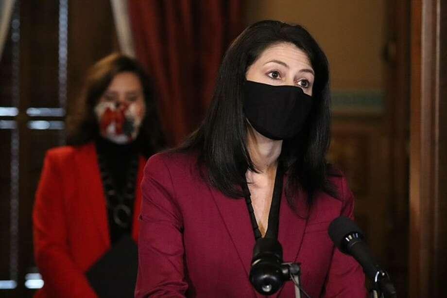 Michigan Attorney General Dana Nessel Photo: Courtesy Photo