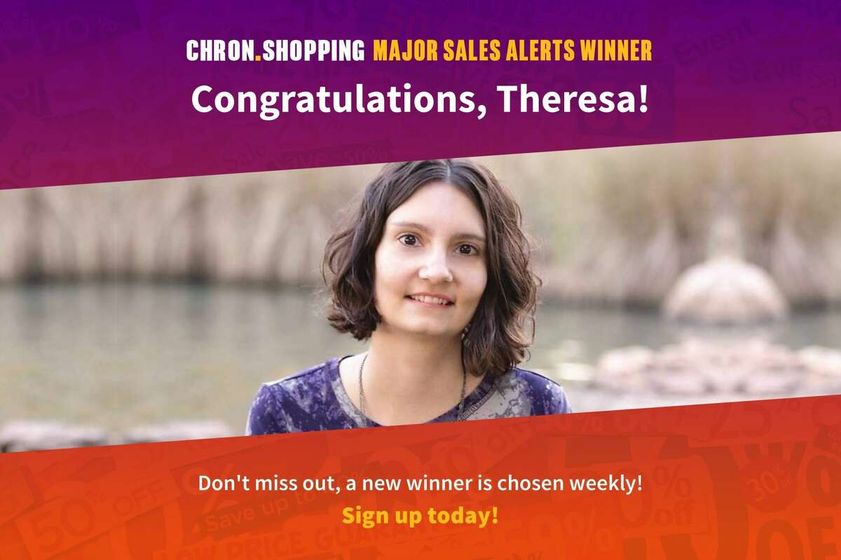 Our Chron Shopping $1,000 H-E-B contest ends on March 2. Sign up for your chance to win today!