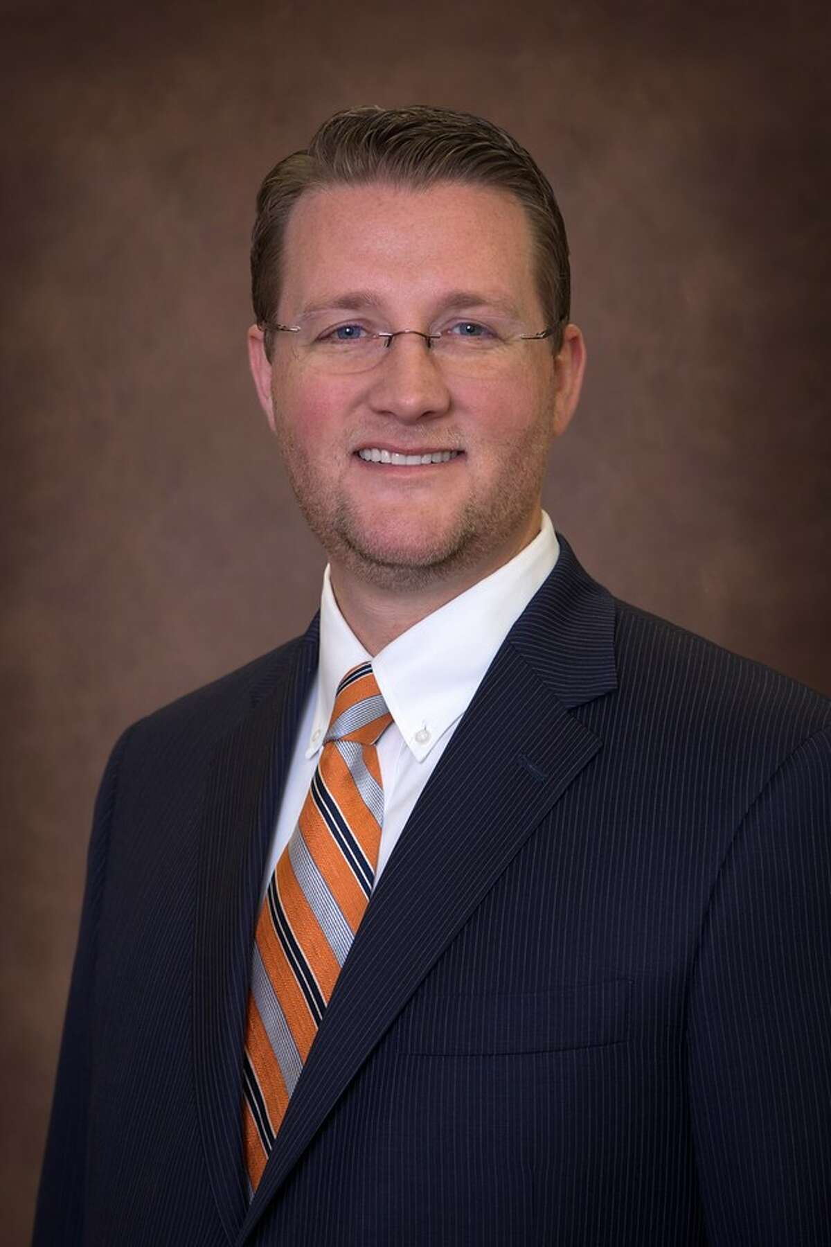 Midland Health appointed Samuel Moore as the new vice president and chief financial officer in February.