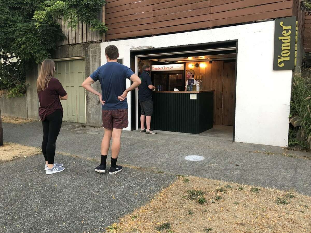 Yonder Cider's retail window to close after neighbor complaints