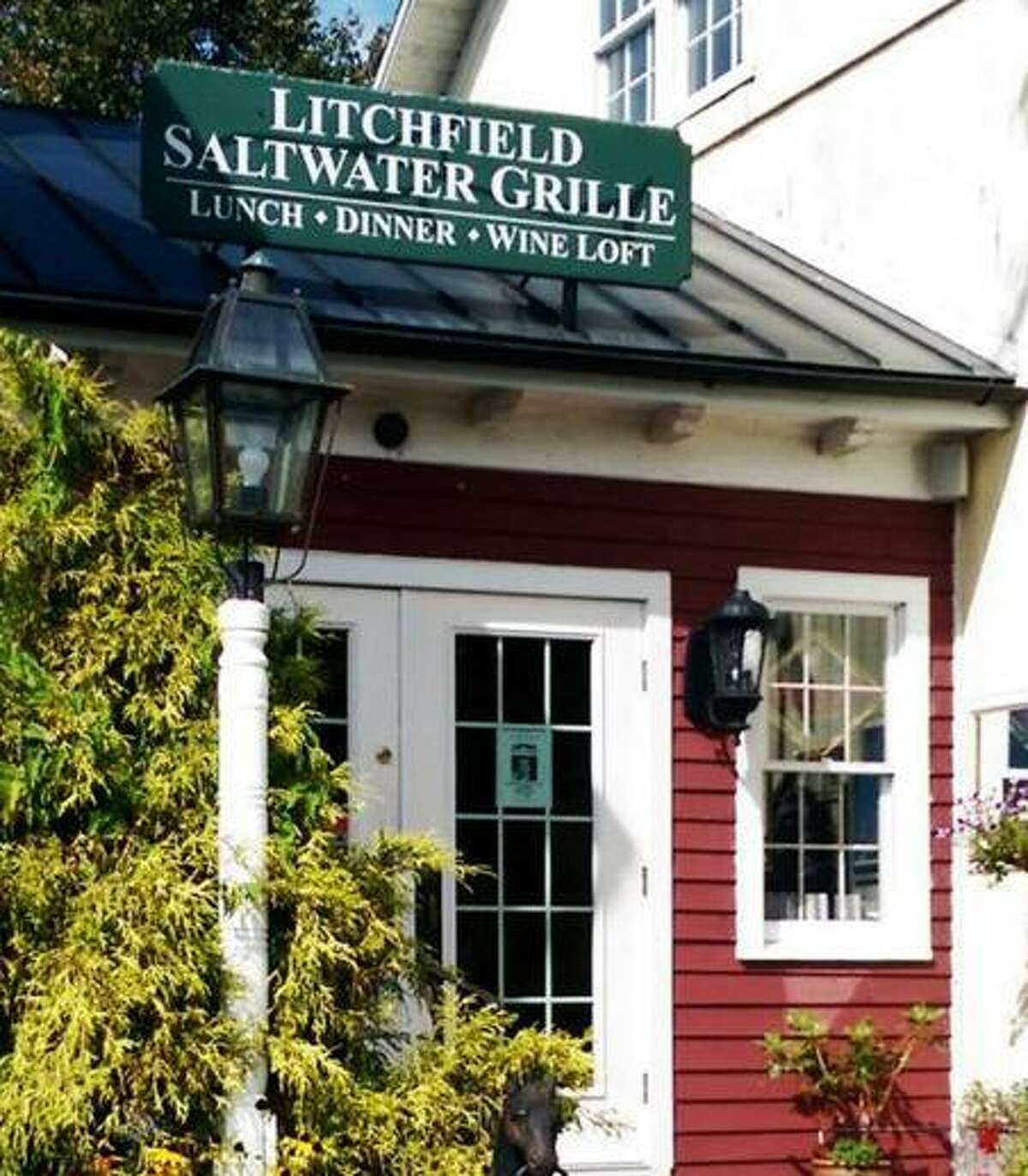 The Litchfield Saltwater Grille is creating a new restaurant inside the former Sliders, shown here before its opening in 2019. The owners are bringing Salt 2.0 to Torrington, a variation on their popular eatery on Village Green Drive in Torrington, which they have owned and operated since 2012.