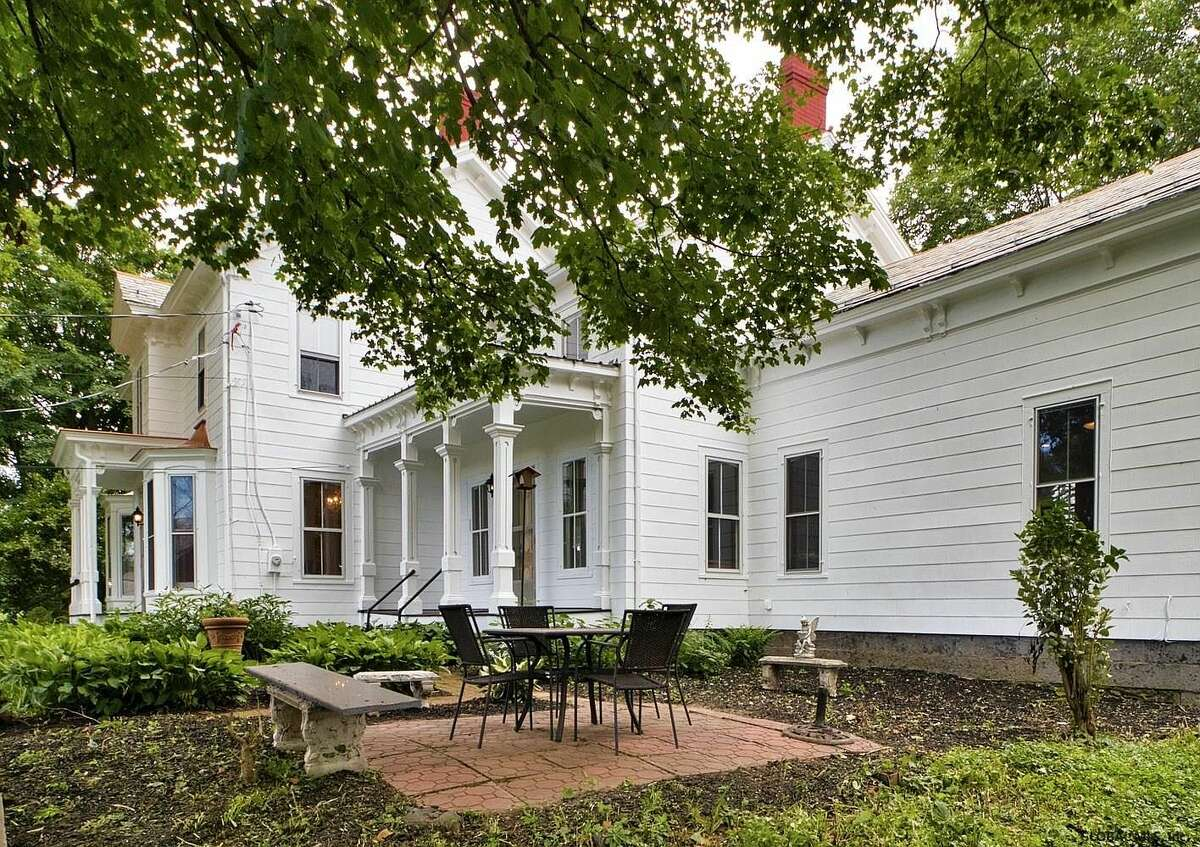 $799,000.359 Wall St., Schuylerville, 12871. View listing.