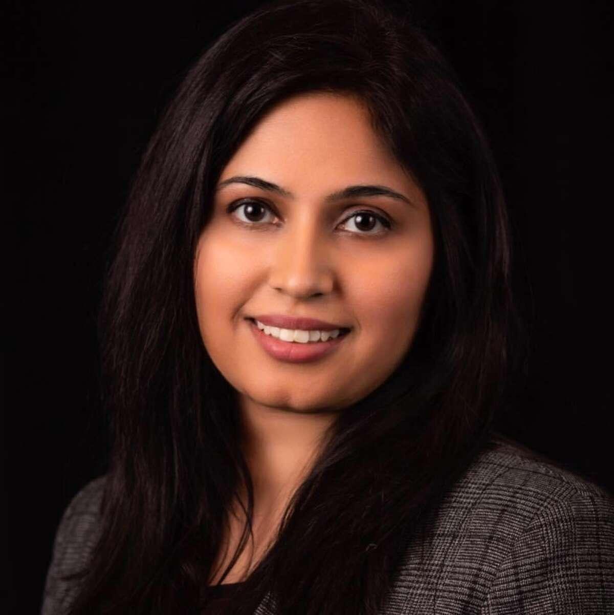 Fatima Motiwala, M.D.,Texas Tech University Health Sciences Center