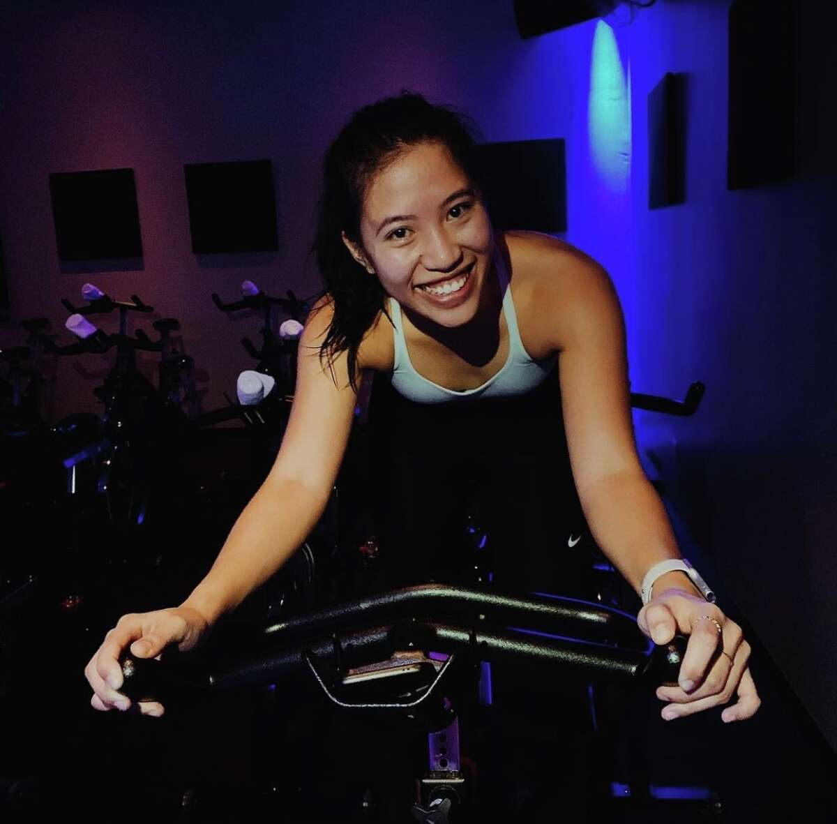 Revolution Cycling Studio is offering free classes to all first time riders through March 31 to celebrate the grand opening of its new location, according to a news release from the business.