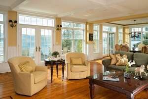 $9,450,000.  1016 Colony Cove Road, Lake George, 12845.  View listing.