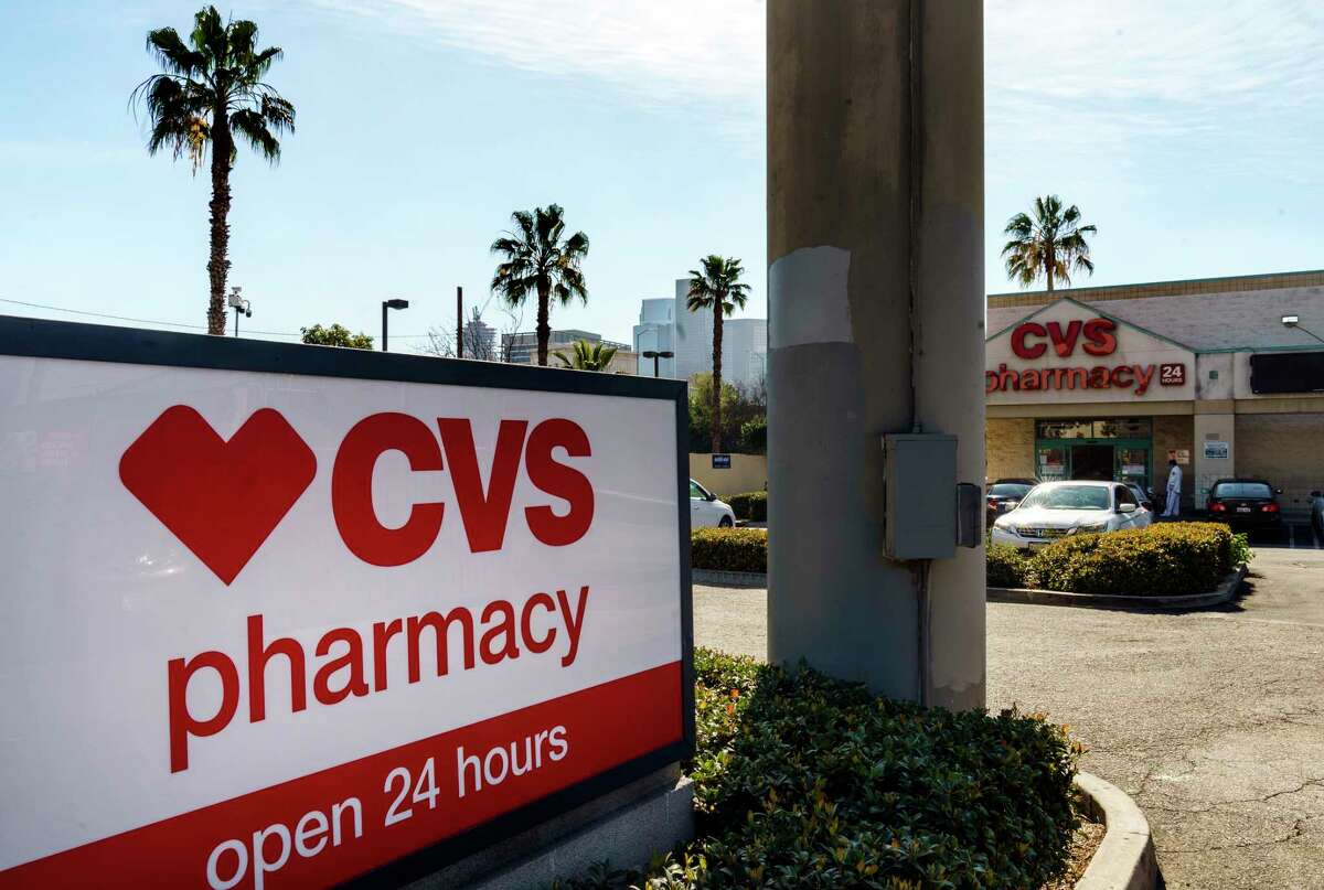 CVS pharmacies will begin distributing the COVID-19 vaccine in different locations in Texas, including Laredo, beginning February 11, 2021.