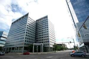 Charter Communications, whose holdings include the Spectrum NY1 cable news channel, is headquartered at 400 Atlantic St. in downtown Stamford, Conn.