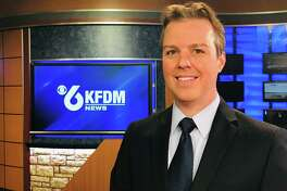 Aaron Drawhorn has been hired as the evening anchor at KFDM 6 News.
