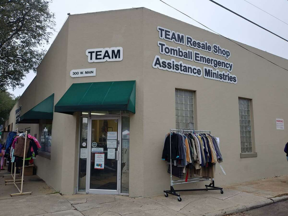 Due to COVID-19, Tomball Emergency Assistance Ministries is hosting a virtual fundraiser called TEAM Up! The Power of Community! to help assist people living in hardship in the Tomball area.