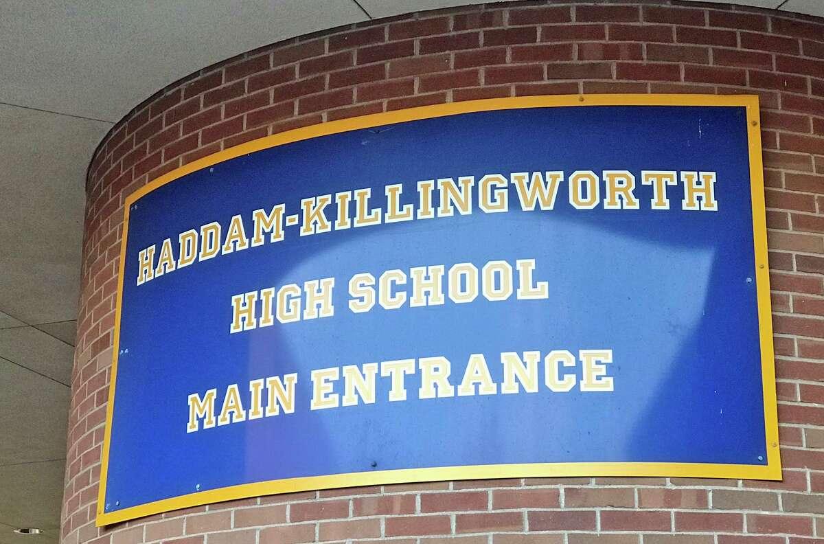 Haddam-Killingworth High School