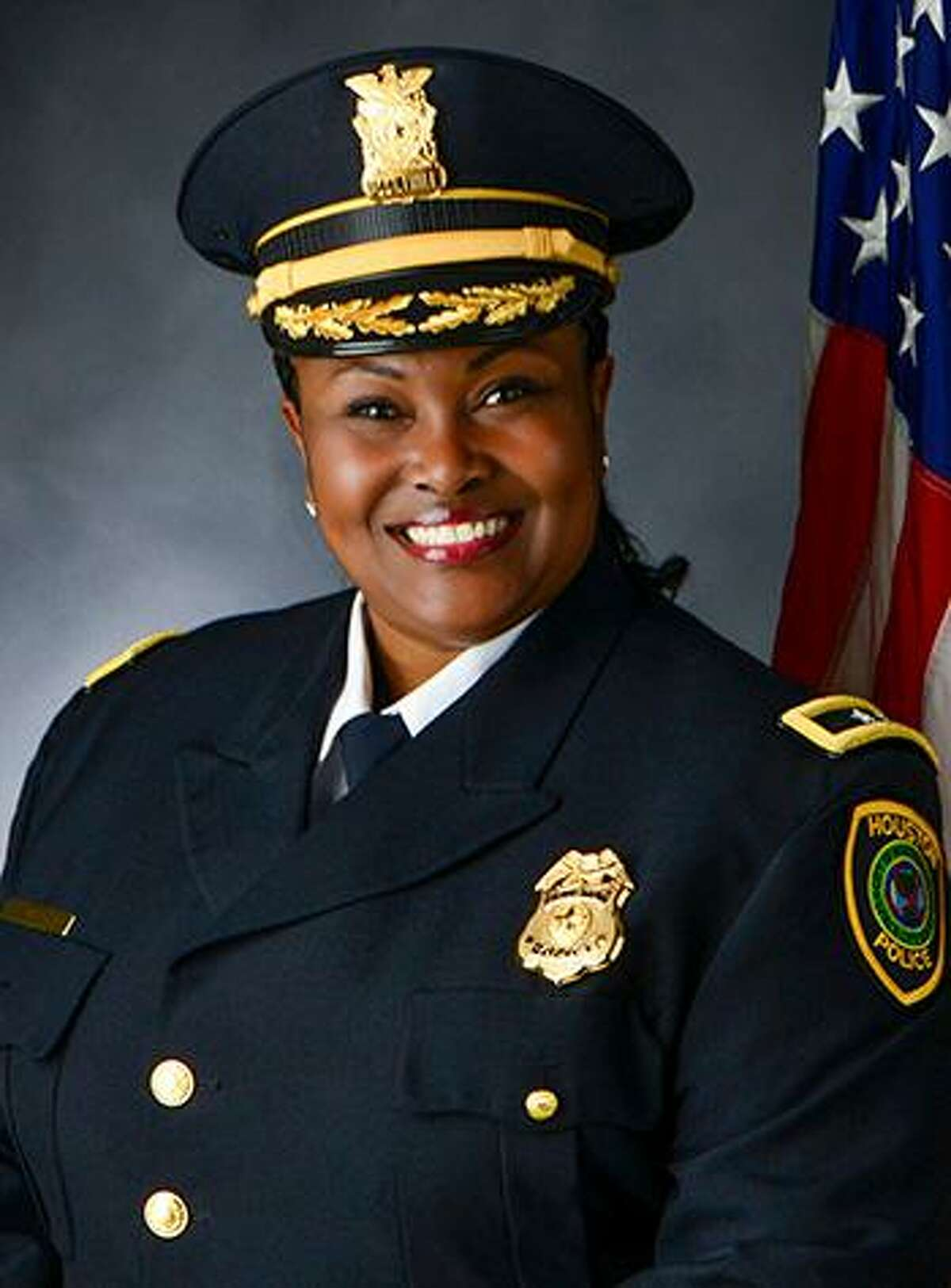 Houston Police Assistant Chief Sheryl Victorian has been selected to lead the Waco Police Department.