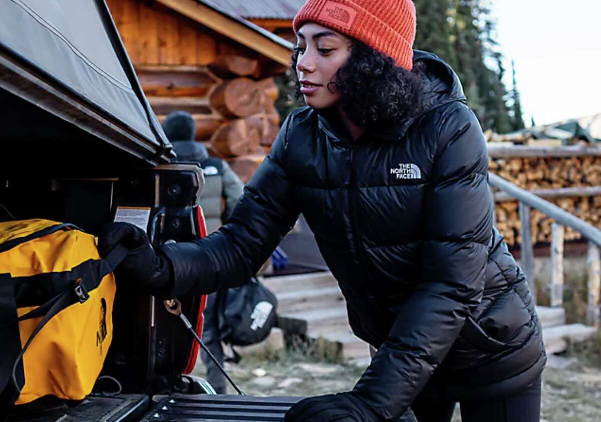The North Face Winter Sale