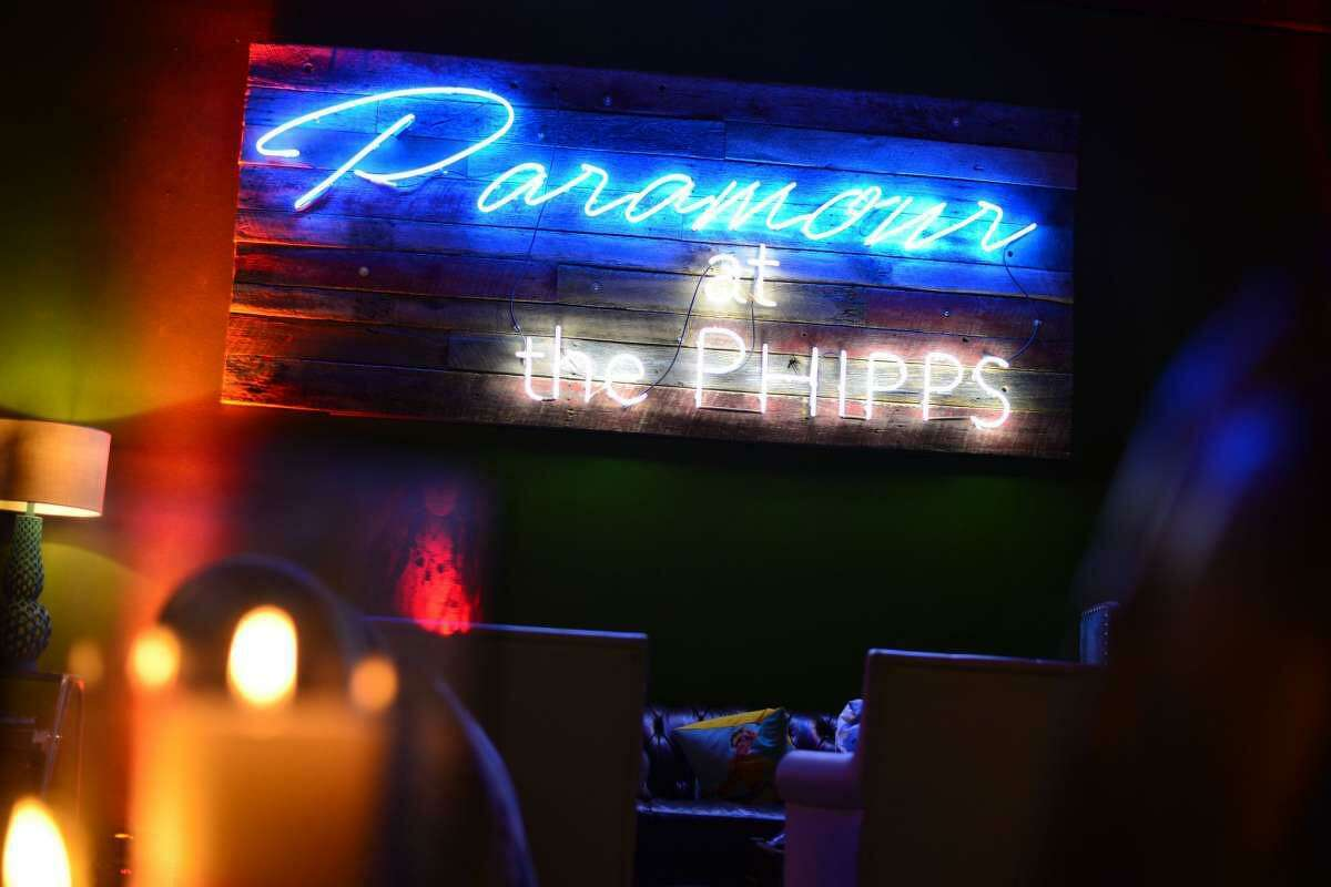 The Paramour opened in 2015. Bar owner Martin Phipps has argued the code violations he's been cited for relate to a Sunday drag show.