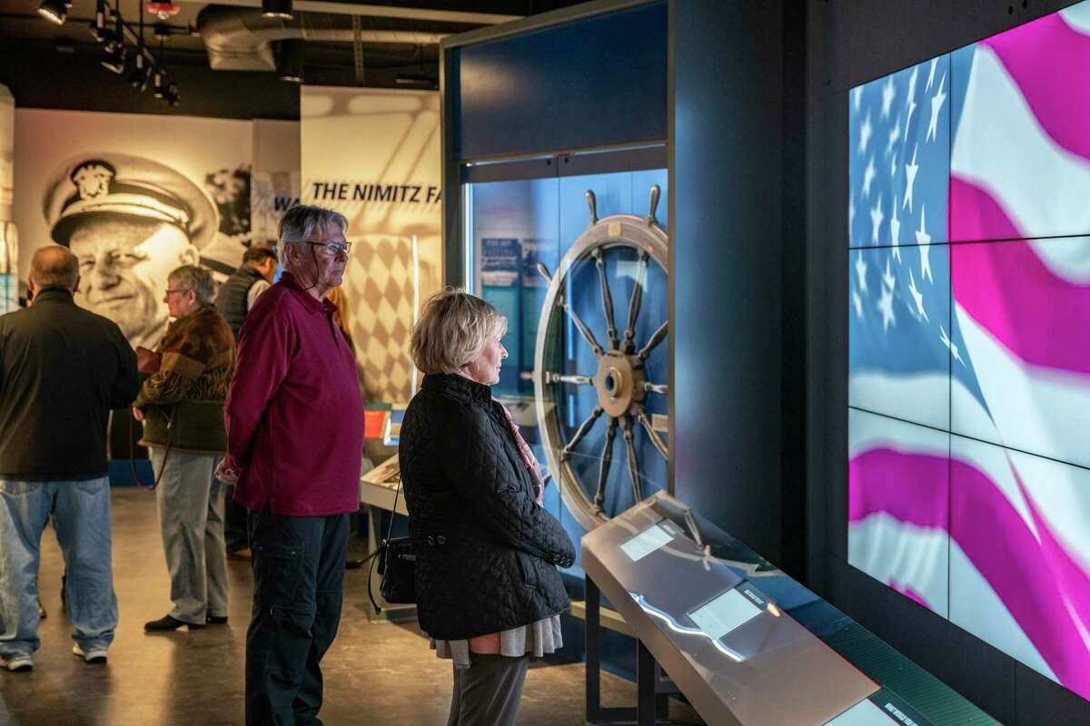 The National Museum of the Pacific War in Fredericksburg was recently named a Smithsonian Affiliate.