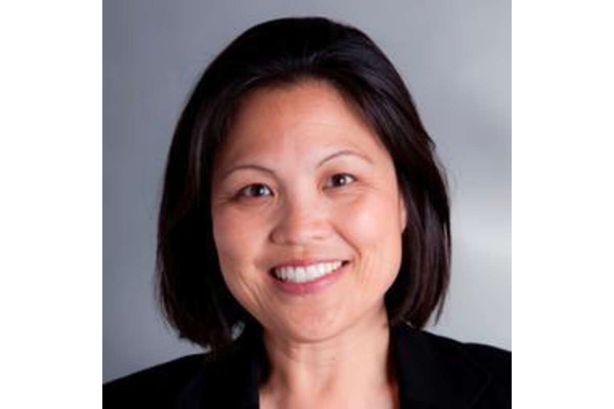 Julie Su, head of the state Labor and Workforce Development Agency, in an undated handout photo. Su was nominated by President Biden on Wednesday to be deputy labor secretary.