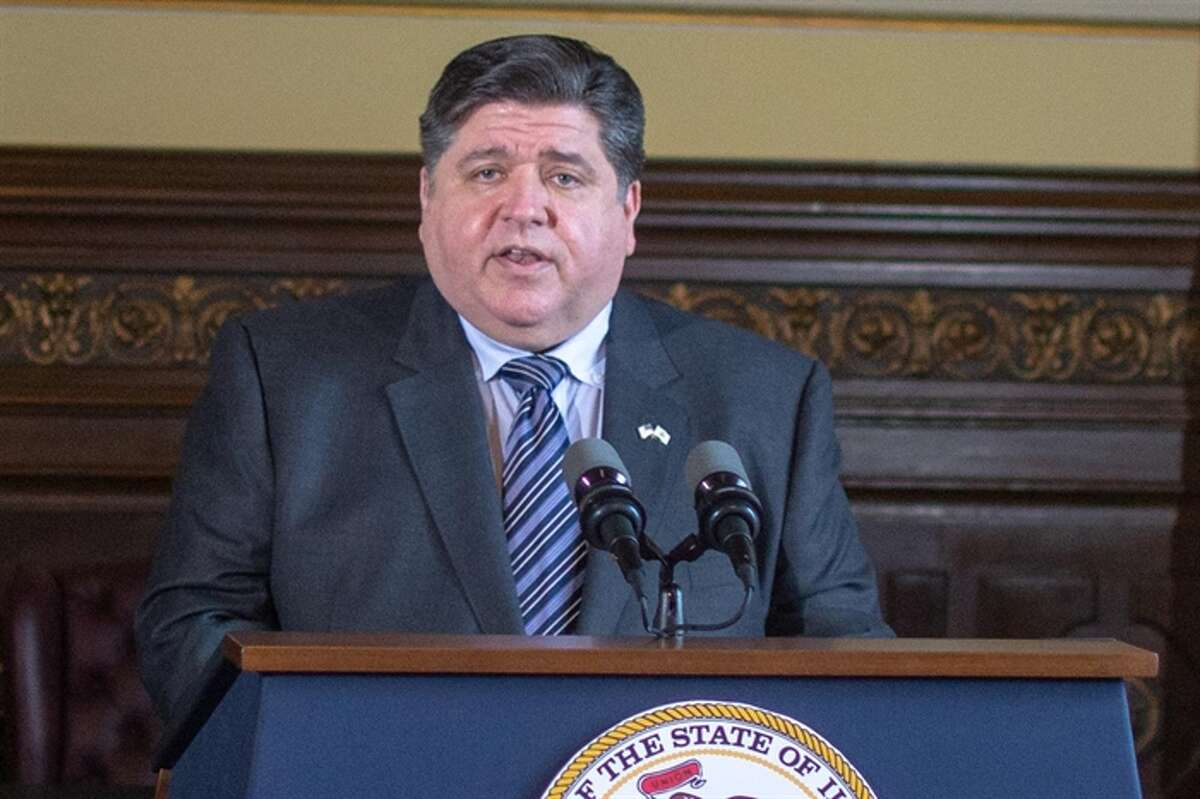 Gov. J.B. Pritzker is scheduled to outline his full budget proposal on Feb. 17 in a virtual message, although details have not been finalized, according to his office.