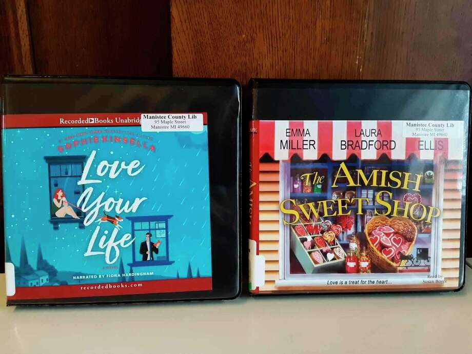 """""""The Amish Sweet Shop"""" by Emma Miller, Laura Bradford, and Mary Ellis has three stories set in Lancaster County, Pennsylvania. Meet a meddling mother, a shy young woman and a single mother-to-be who each celebrate Valentine's Day in a unique way. (Courtesy photo)"""