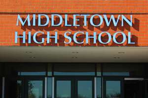 Middletown High School is located at 200 La Rosa Lane.